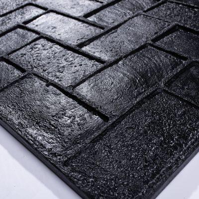 Brick/Tile Concrete Imprint Stamp Mats