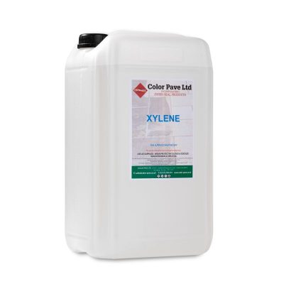 Xylene cleaning solution