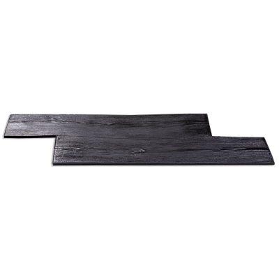Double Woodplank imprint mat