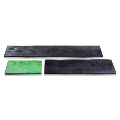Boardwalk Woodplank Imprint Mat