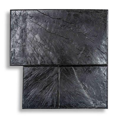 Regal Ashlar Slate Imprint Mat