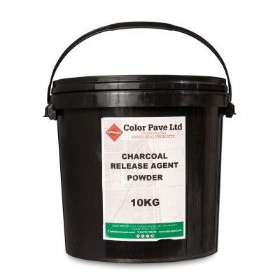 Colour Release Powders