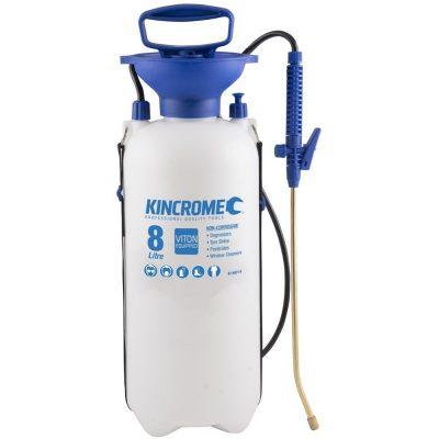 concrete light pressure sprayer